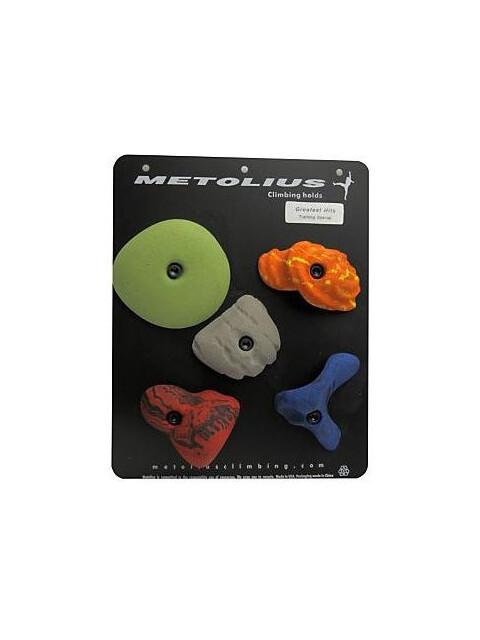Metolius Greatest Hits Modular (5-pack)